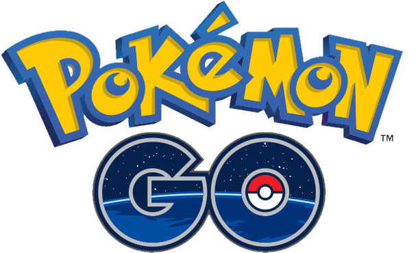 Pokémon Go Logo Pokemon