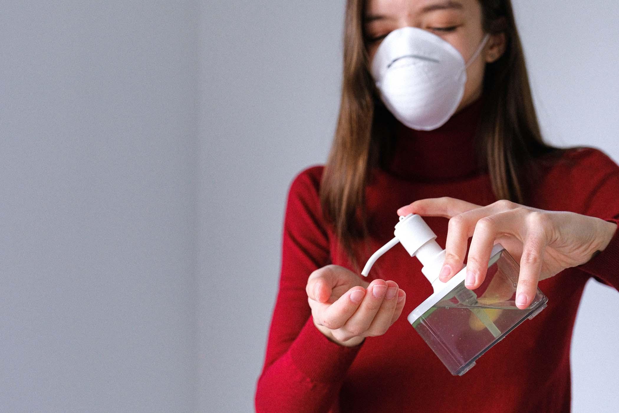 pandemic job search ettiquette