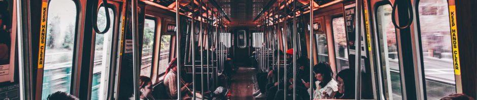 should we still take public transportation