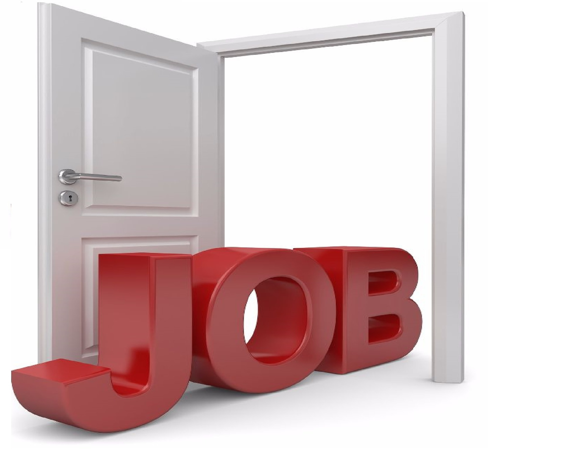 five tips for finding a job